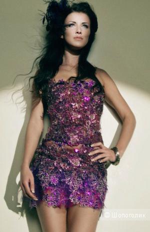 Платье BY Olga Ibragimova