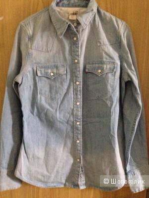 Новая рубашка Levi's