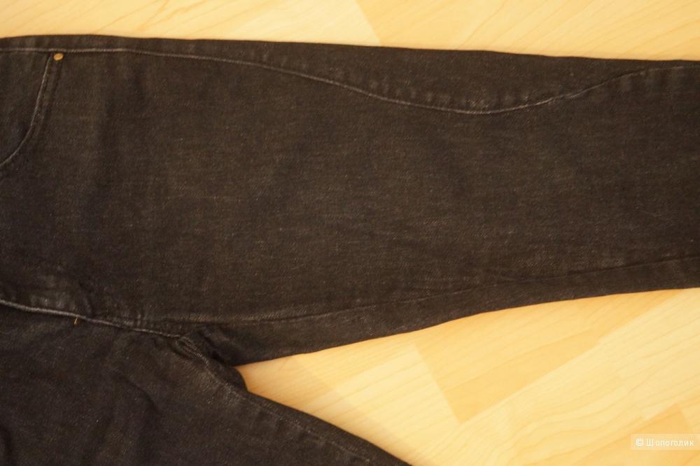 Продаю джинсы Miss Sixty, линия Go, размер 27W-32L, черные, б/у