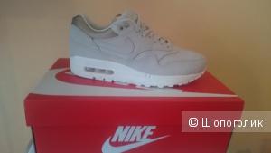 Кроссовки Nike Air Max 1 Premium размер 7,5 (российский 38)