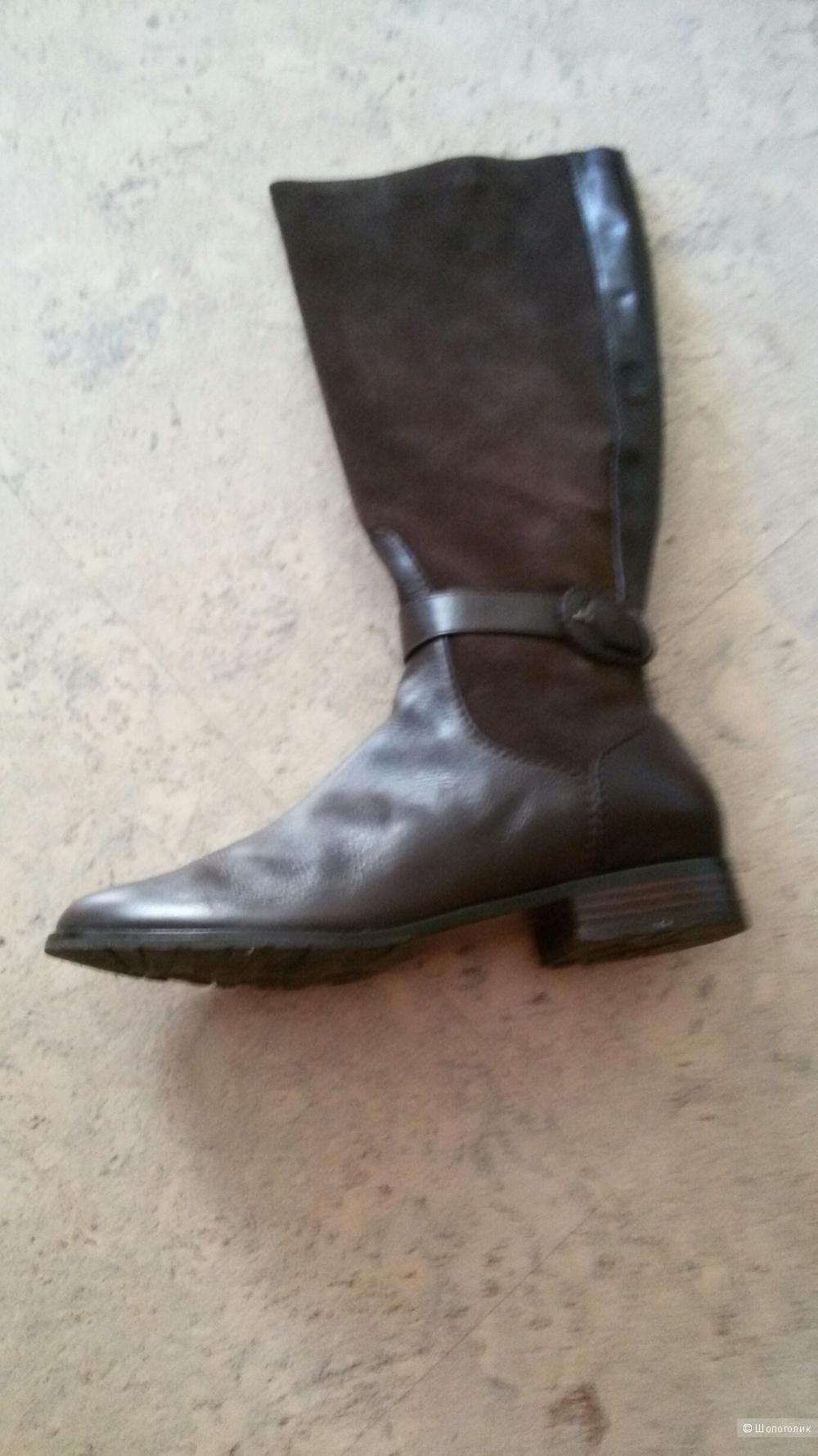 Новые сапоги Cole Haan размер 39,5-40