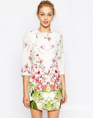 Платье Ted Baker, размер 1( UK8), новое