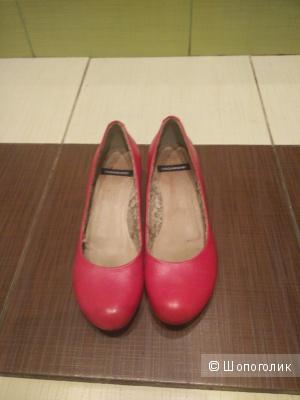 Туфли vaga bond 36 размер