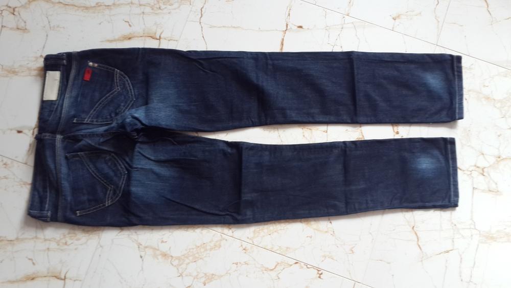 Джинсы синие Blend she размер 28