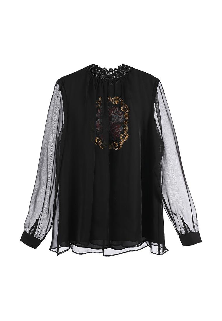 Роскошная блузка Lamania trend