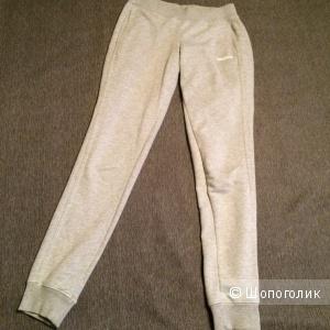 Пристрою брюки  reebok