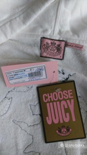 Спортивный костюм Juicy Couture оригинал новый