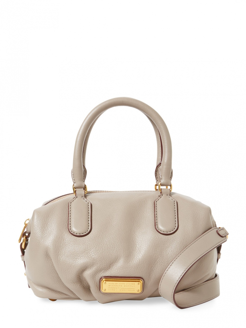 Marc by Marc Jacobs New Q Legend Small Satchel