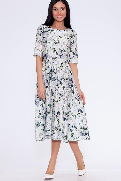 Новое Floral dress, Ally's fashion