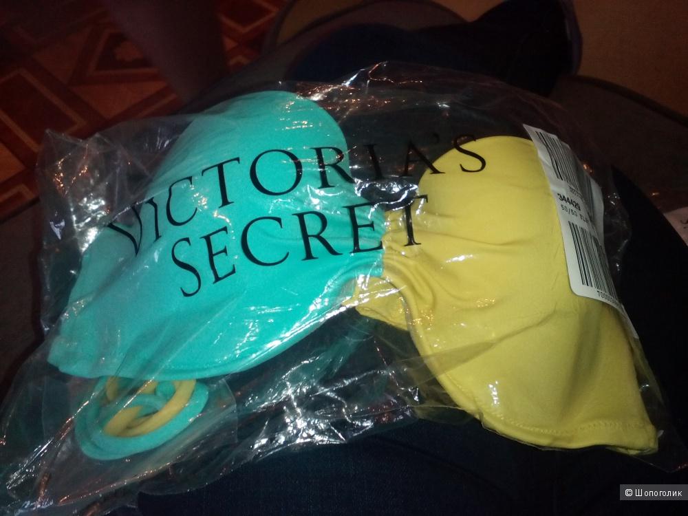 Новый купальник бандо Victorias Secret