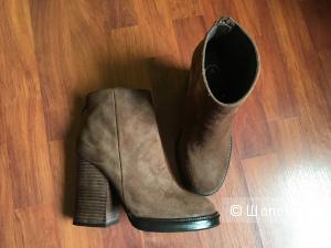 Ботинки Ash, оригинал, размер 38