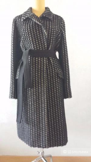 Пальто MARINA Rinaldi Max Mara, размер 50/52, оригинал, новое