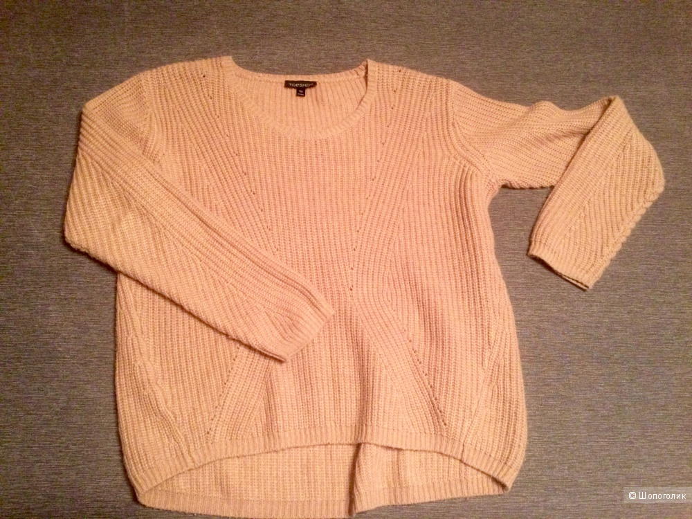 Пристрою новый свитер Topshop
