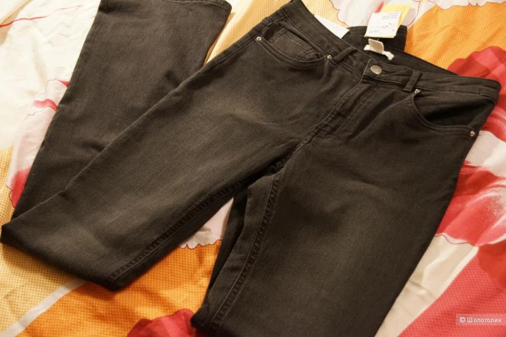 Новые джинсы-bootcut H&M 36 размер