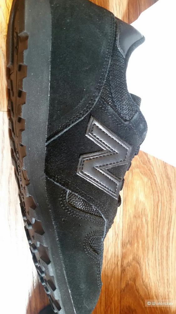 New balance кроссовки оригинал