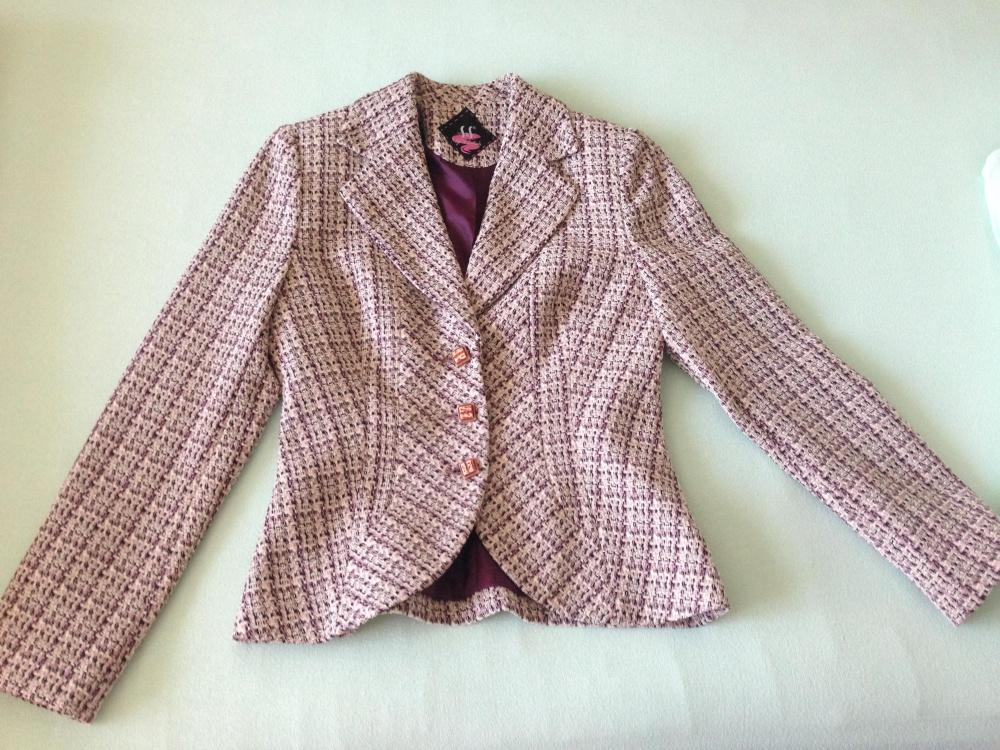 Продам пиджак S&S by S. Zotova