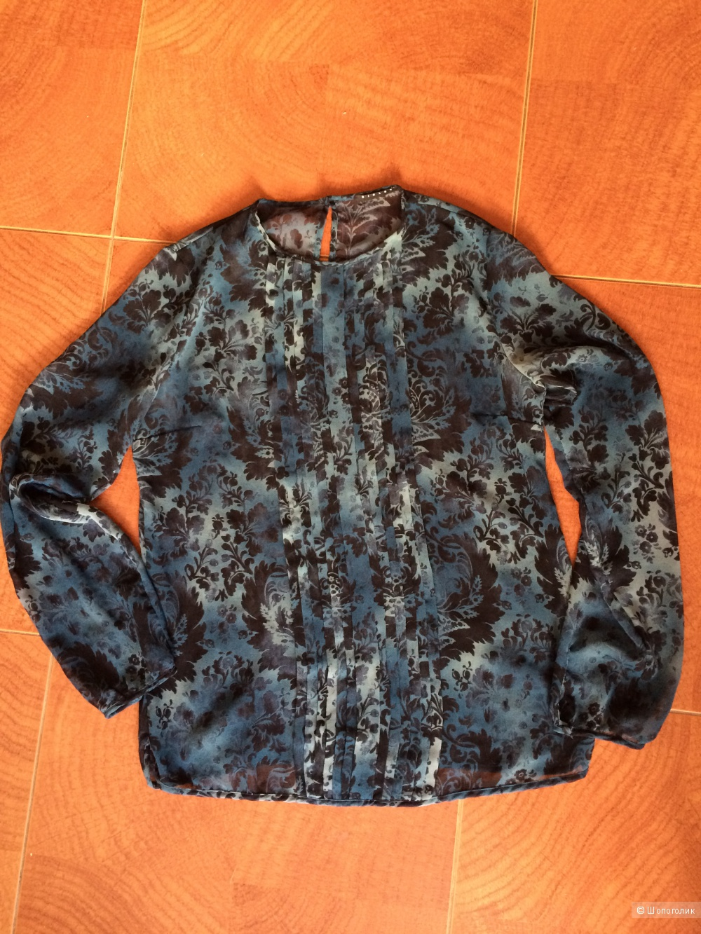 Блузка Sisley XS
