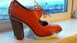 Туфли Tommy Hilfiger 36 размер