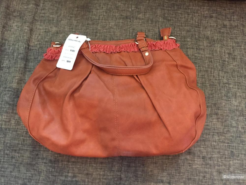 Женская сумка Meredith Wendell, качественная копия.