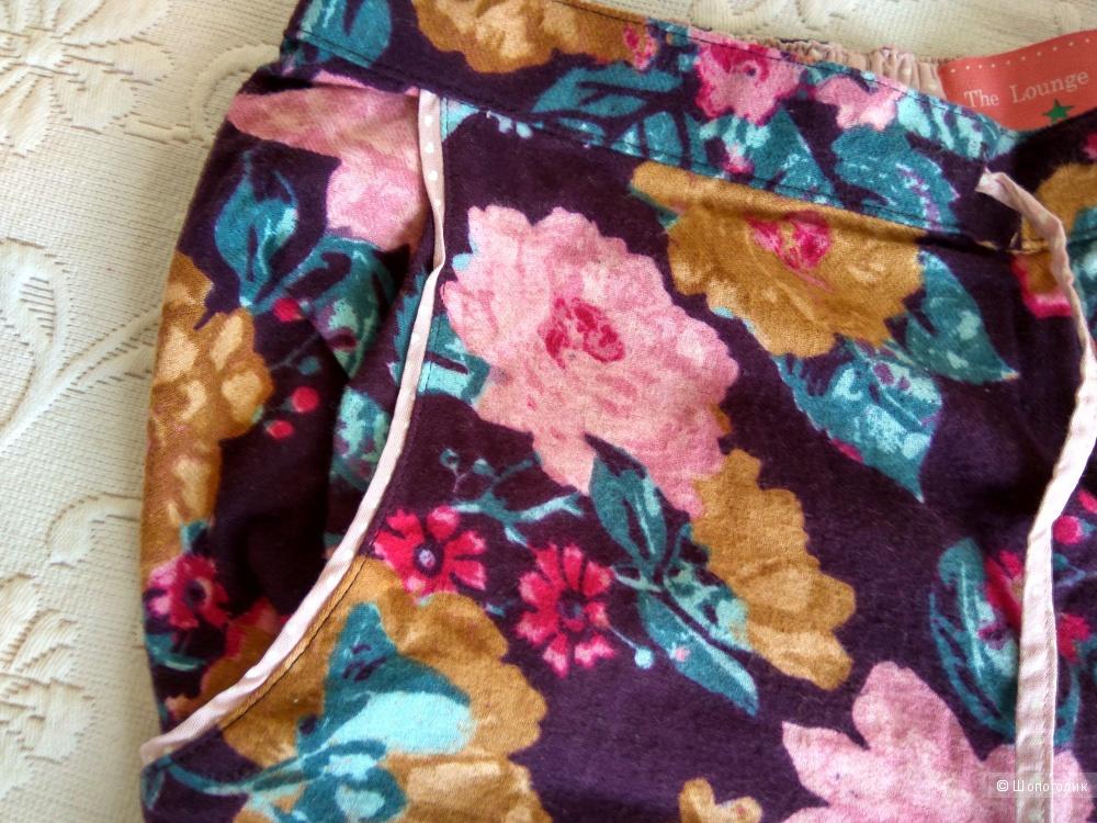 Пижамные брюки Marks&Spencer новые 46-48 разм.
