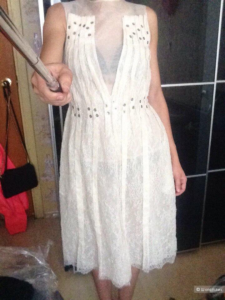 Платье Wunderkind новое ,размер Xs-S