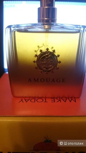 Продам Amouage Ubar for Woman