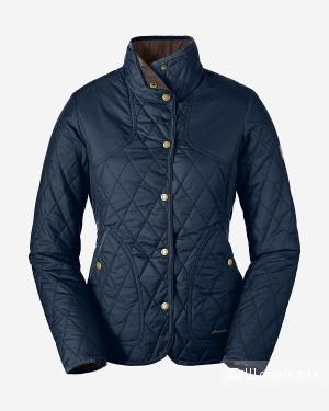 Новая куртка Eddie Bauer, американский xs