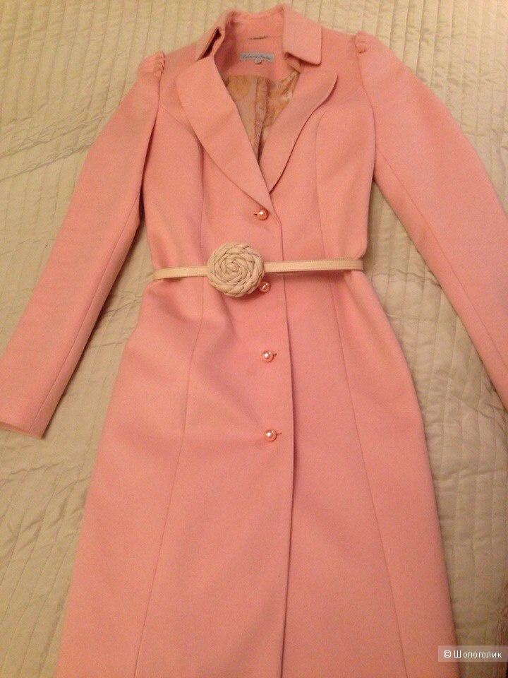 Красивейшее пальто Ekaterina Smolina р. 42