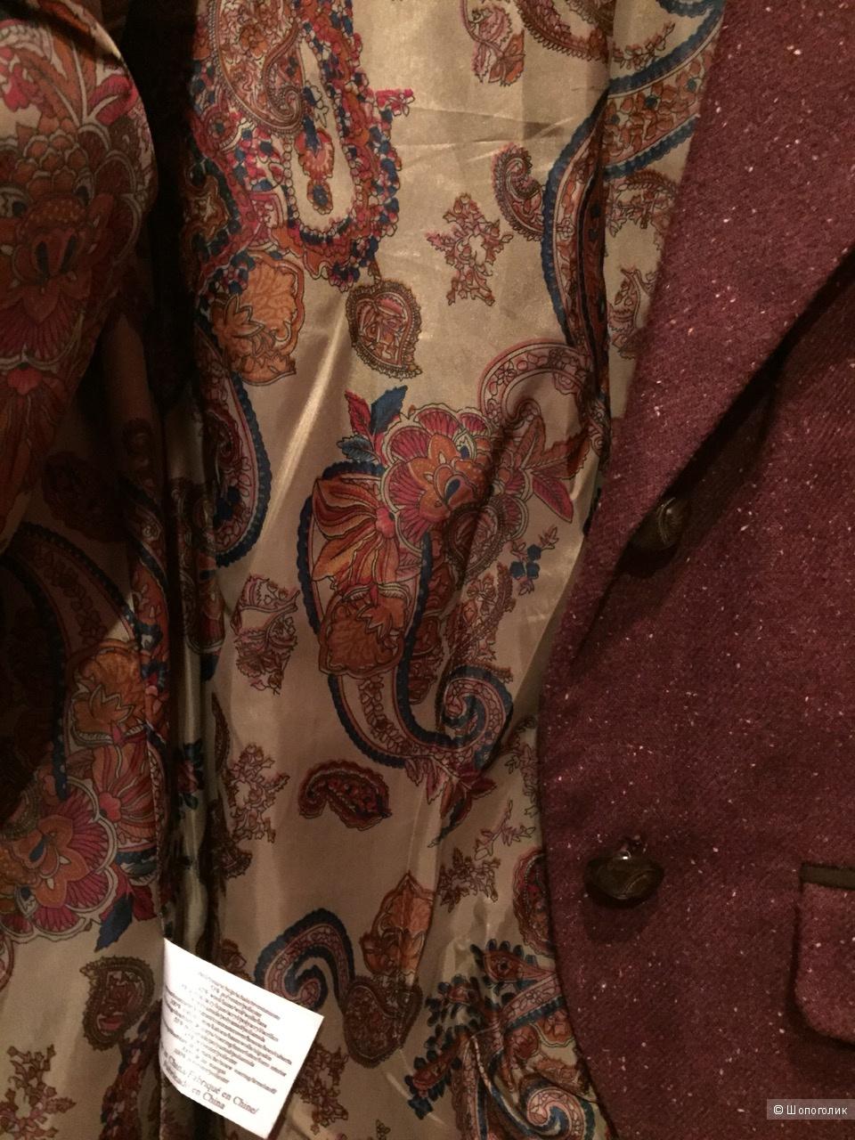 Новый пиджак Laura Ashley (EU42)