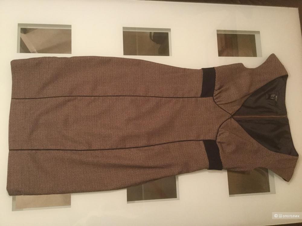 Платье под рубашку Mango, размер S