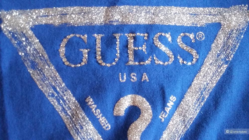 Футболка женская Guess
