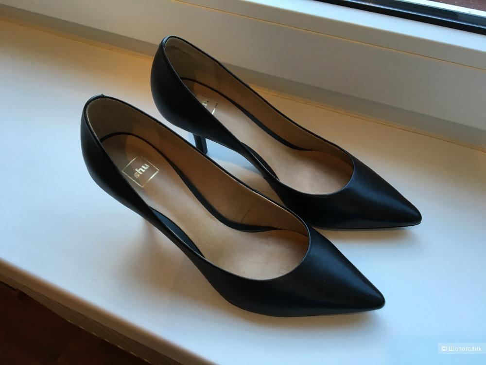 Новые женские туфли-лодочки, размер 37