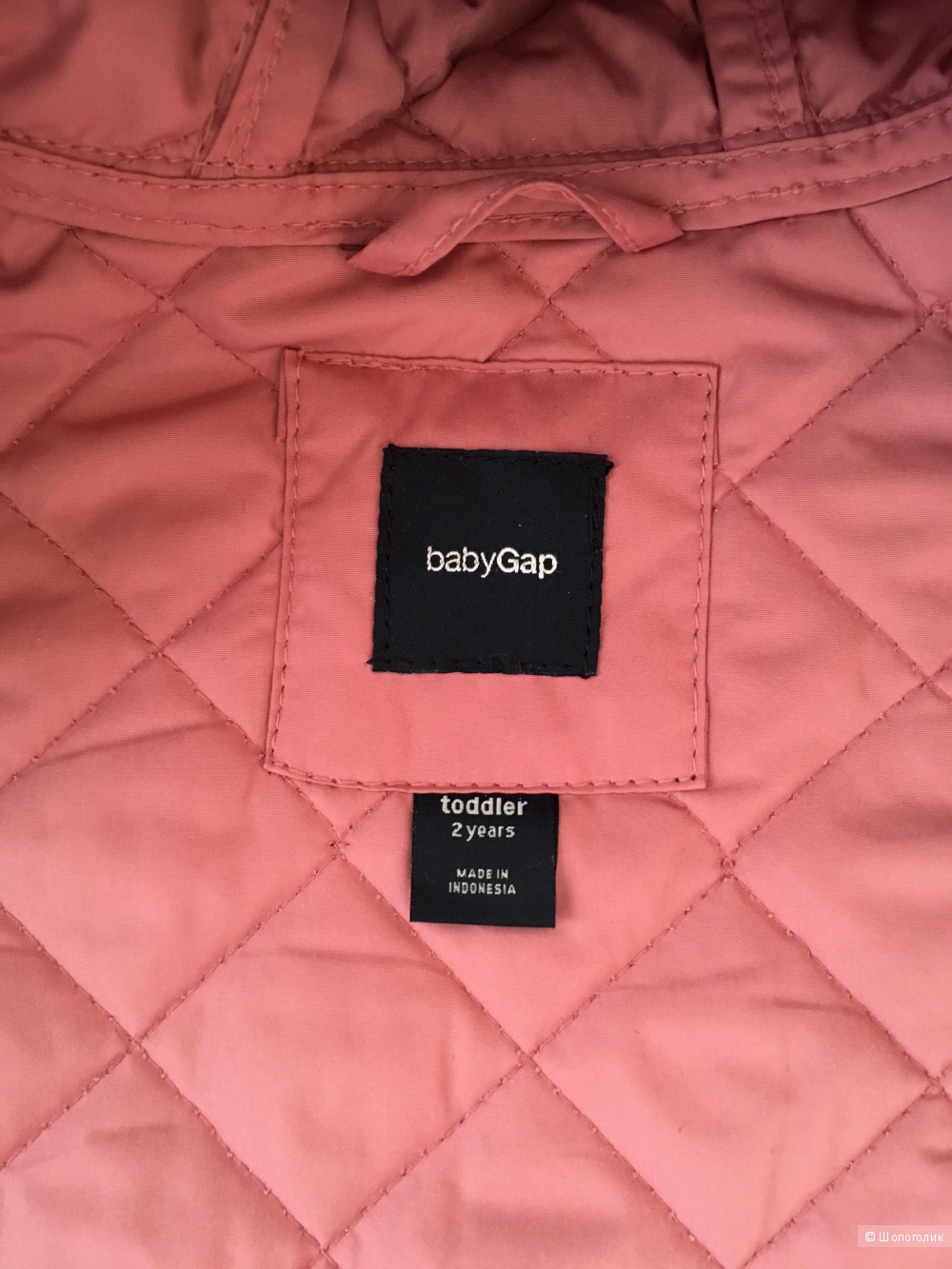 Курточка Gap на 2 года