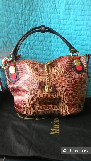 Брендовая сумка Marino Orlandi Италия