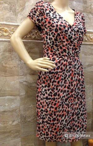 Kay Unger красивое платье  для офиса р.44-46 Новое.Оригинал