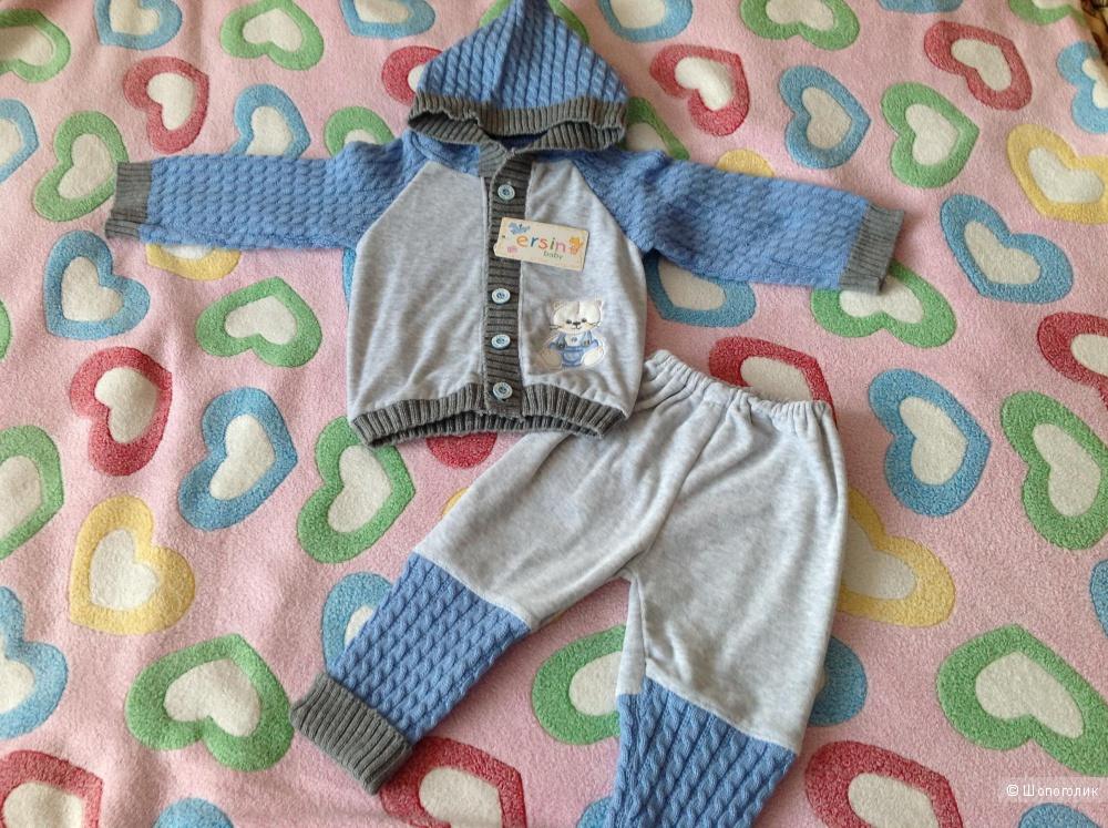 Новый костюм на мальчика 2 года