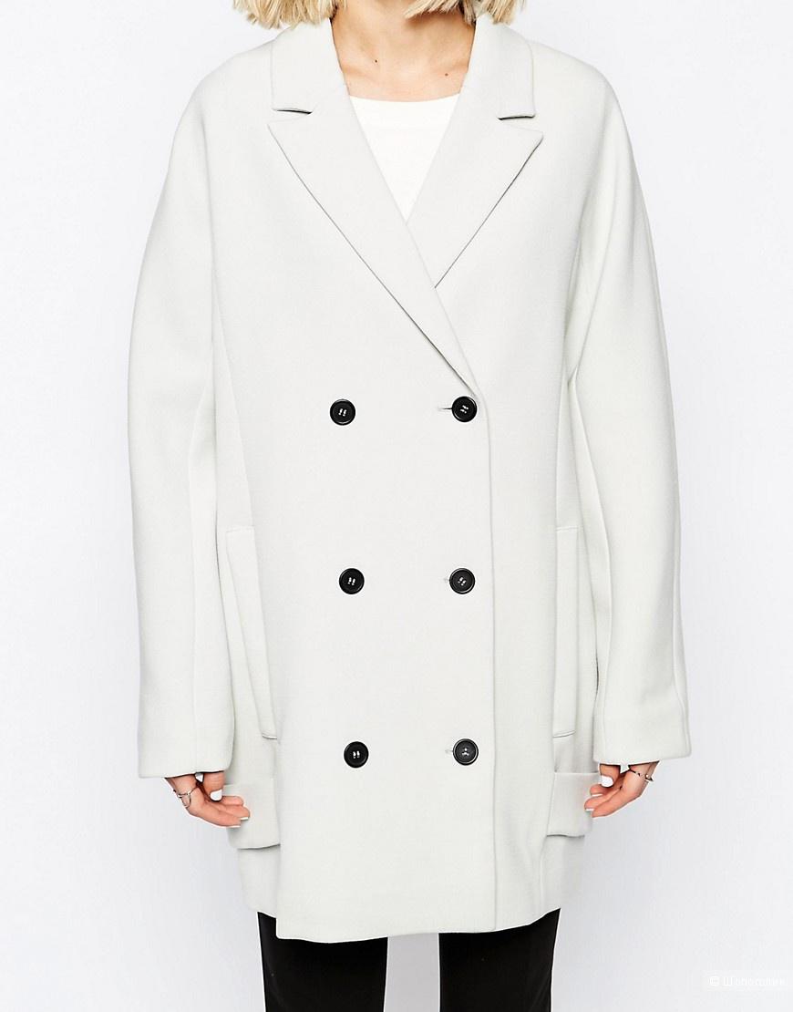 Легкое пальто Selected, 36 размер (42-44)