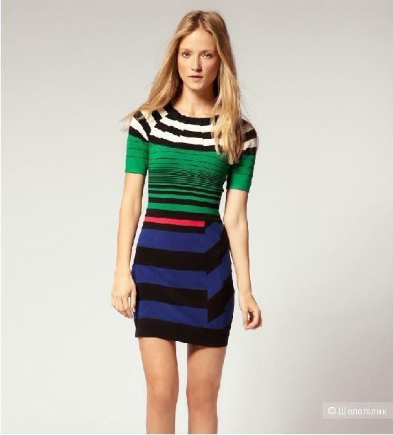 Платье Karen Millen. Копия