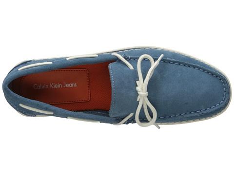 Мокасины Calvin Klein  Jeans Calico