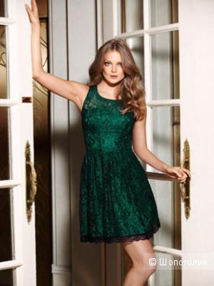 Кружевное платье Victorias secret