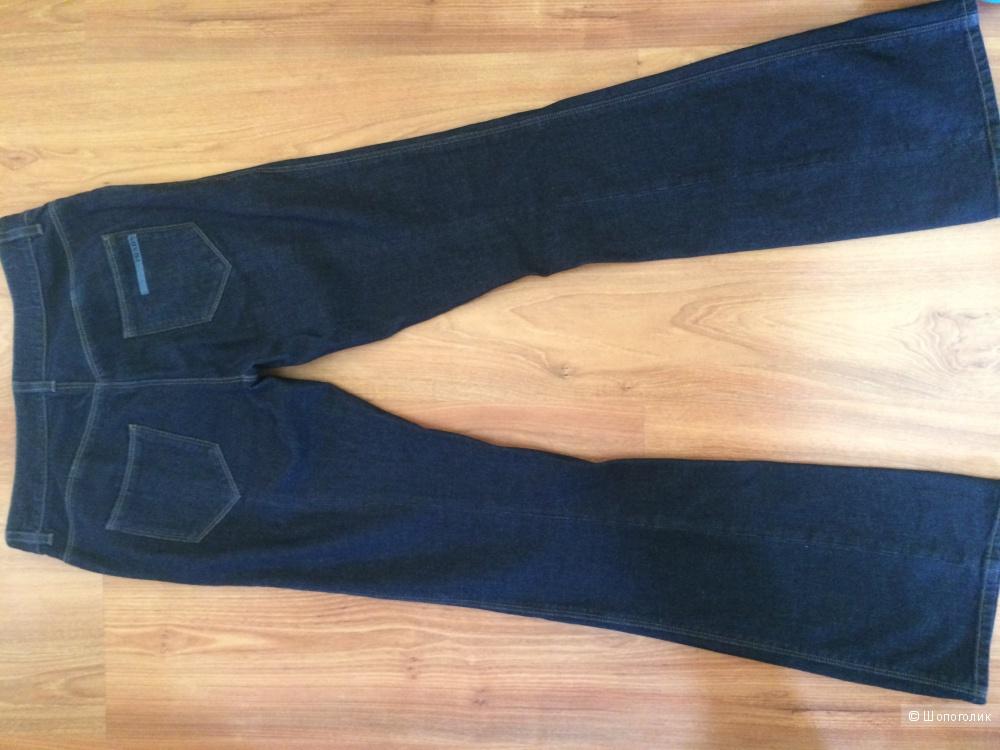Новые женские джинсы PRADA оригинал