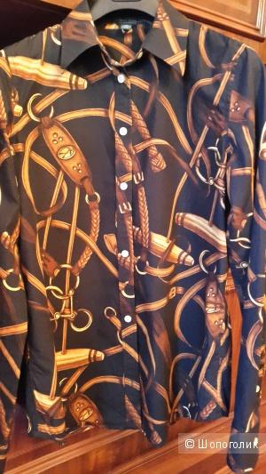 Lauren Ralph Lauren рубашка S