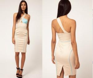 Платье Asos petite, новое.
