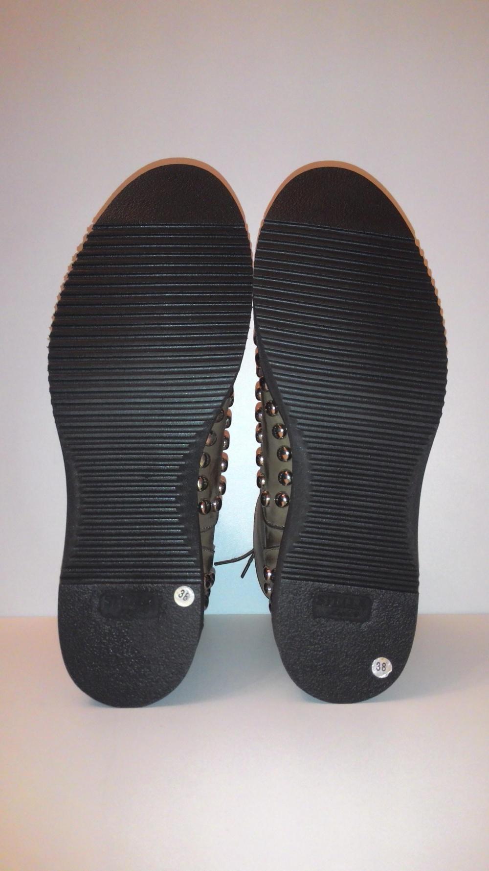 Ботинки FABRIZIO CHINI