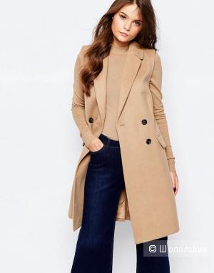Пальто- жилет NEW LOOK