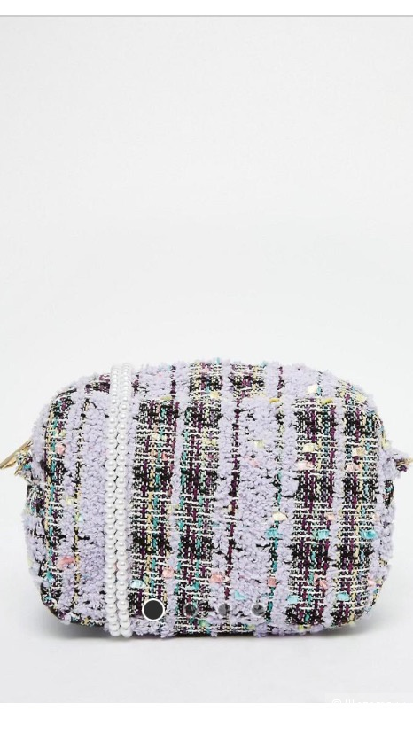 Сумка  Cross Body ASOS