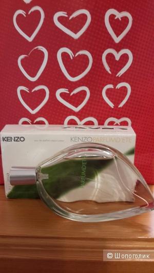 Kenzo Parfum D'ete от 50ml edP