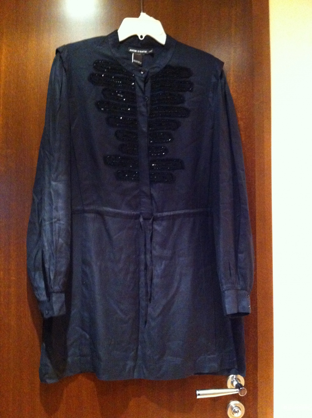 Туника, короткое платье Antik Batik  маркировка L/42