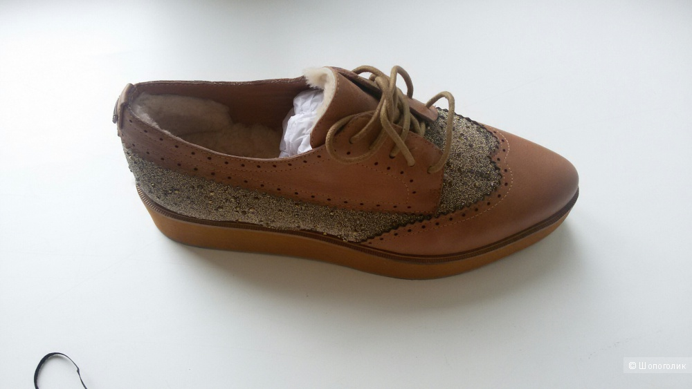Australia Luxe Collective размер 39-40