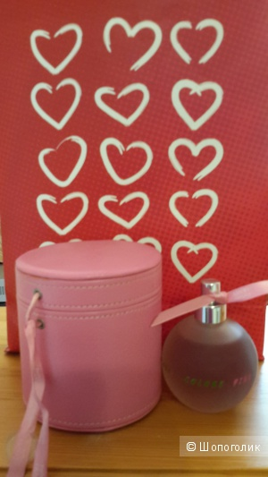Color Colore Pink едт от 100 мл